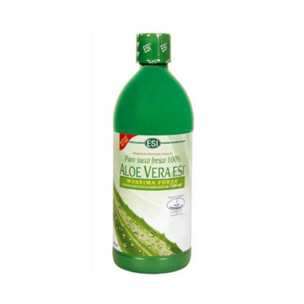 شربت خوراکی آلوئه ورا ای اس آی-داروی کمکی ارزشمند در سیستم دستگاه گوارش معده – روده -درمان سوء هاضمه-داروی کمکی در درمان زخم معده-
