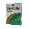 قرص دایجستیو اید اکتیو ای اس آی-در درمان اختلالات معده و سوء هاضمه و همچنین اعمال هضم غذا مؤثر است