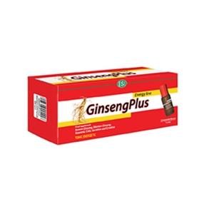 محلول جینسینگ پلاس ای اس آی-حاوی انواع ویتامین و موجب تقویت قوای جنسی آقایان-گیاه جوانی یا نوش دارو