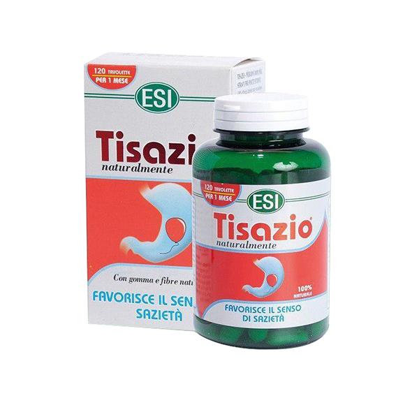 قرص تیزازیو ای اس آی-کاهش وزن به روش صحیح و بدون عوارض جانبی-علاوه بر کاهش اشتها، کاهش جذب چربی ها و کربو هیدرات ها .