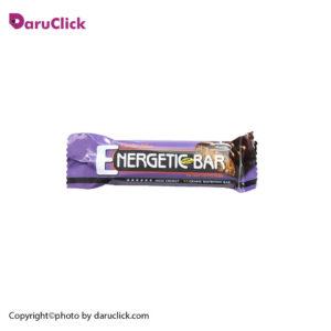 شکلات انرژی زا کارن