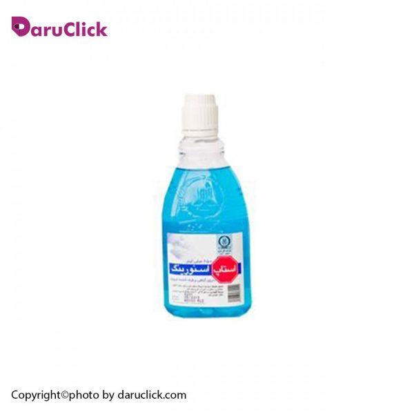 محلول استاپ اسنورینگ گل دارو