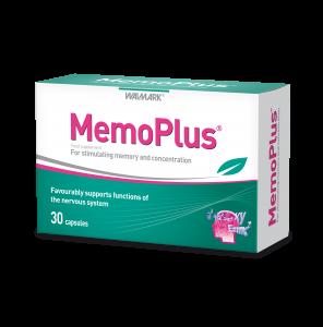 Walmark MemoPlus Capsule