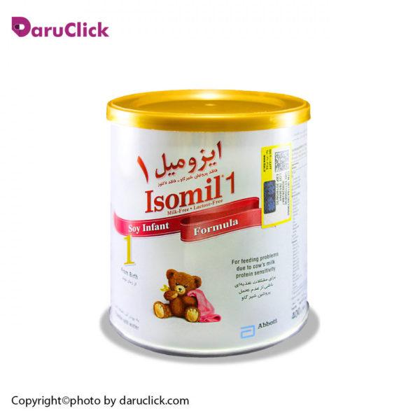شیرخشک ایزومیل ۱ ابوت