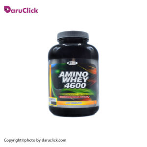 قرص آمینو وی 4600 کارن