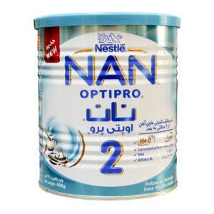Nestle Nan 1 Milk Powder 400g