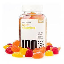 TRQ Adult Gummy Multivitamin