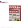 کپسول فروگلوبین ب ۱۲ ویتابیوتیکس
