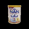 شیر خشک نان 2 نستله-مناسب شیرخواران 6 تا 12 ماه-غذاهای کمکی به عنوان بخش مایع تغذیه کودک