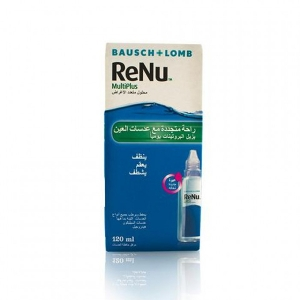 محلول لنز رنیو 360میلی لیتر