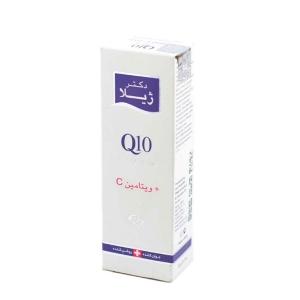 کرم ضدچروک Q10 دکتر ژیلا