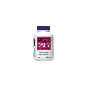 پی جی ایکس دیلی وبر نچرالز-کاهش اشتها با ایجاد سیری و کاهش وزن-کاهش میزان متوسط قند خون