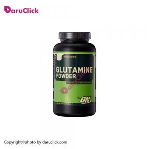گلوتامین 600 گرمی اپتیموم نوتریشن