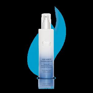 لوسیون سفید کننده پوست - ضد چروک پوست - مرطوب کننده و آبرسان مغذی