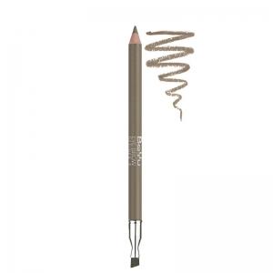 مداد ابرو برس دار بی یو-مداد ابرو به همراه برس- استفاده آسان -بافت نرم و بادوام