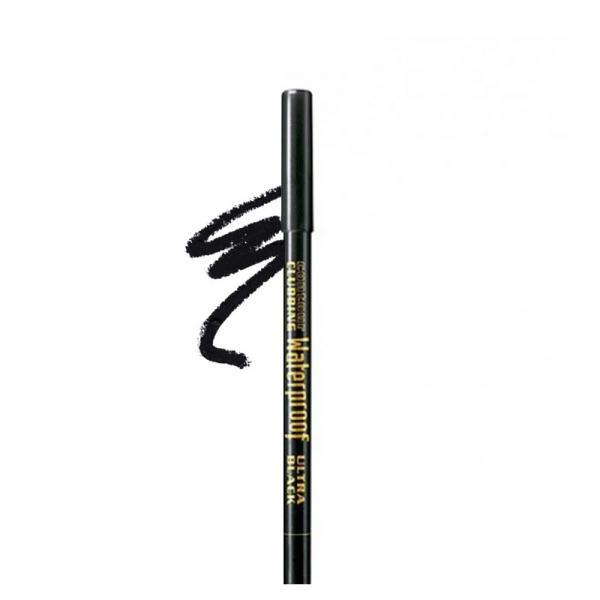 مداد چشم ضد آب Contour Clubbing بورژوآ-قابل استفاده به عنوان سایه و خط چشم -بافت نرم و سبک