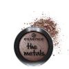 سایه چشم متالیک شماره 03 اسنس-متالیک و براق یکدست -مناسب چشم های حساس -قابل استفاده به صورت خشک و مرطوب