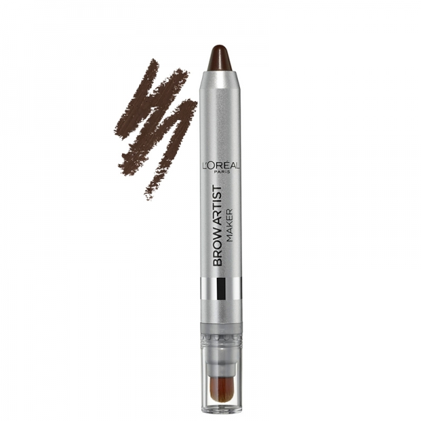 مداد ابرو Brow Artist لورال-دوام بالا -بدون احساس چسبندگی و پس دادن -تست شده توسط متخصص چشم و پوست