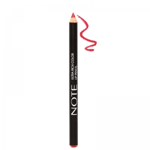 مداد لب مغذی Ultra Rich Color نوت-حاوی رنگ دانه های غنی -دارای بافت نرم