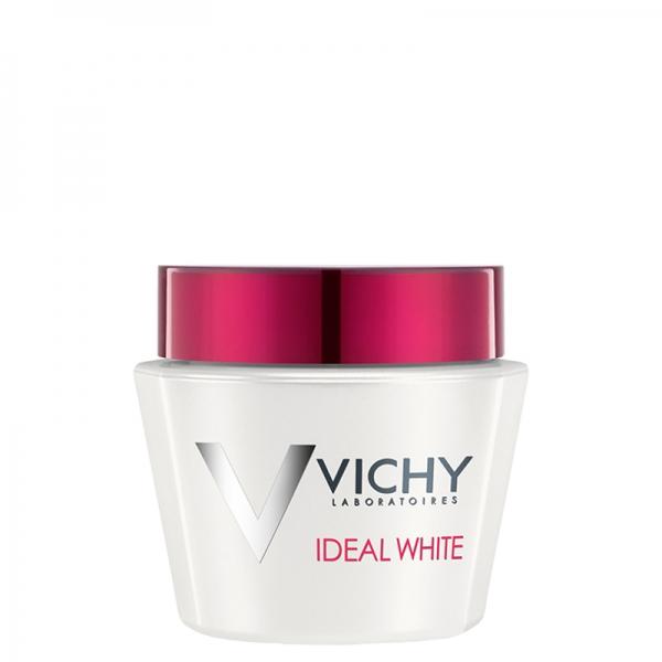 ماسک روشن کننده و ضدلک ویشی - جوان کننده و روشن کننده پوست - برطرف کننده لک های پوستی