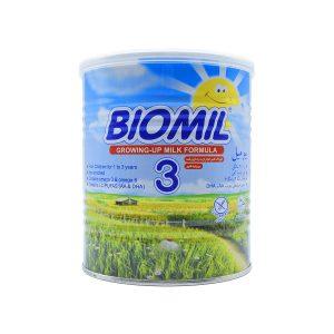 biomil 3 mil powder