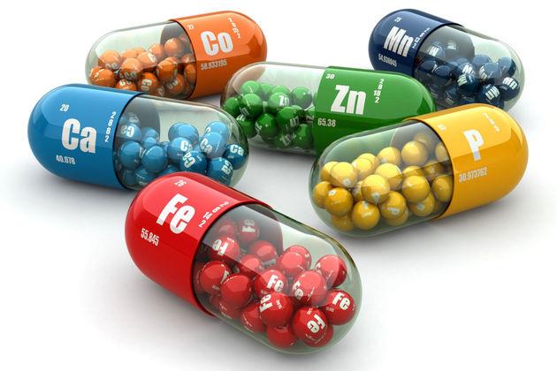 انتخاب مولتی ویتامین و مینرال خوب