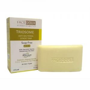 پن آنتی باکتریال تریوزوم فیس دوکس - پاک کننده - از بین برنده ی بوی بد