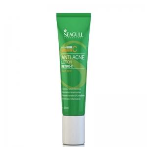 لوسیون پیشگیری از آکنه رتینو-سی سی گل - مناسب جهت رفع جوش های صورت و بدن