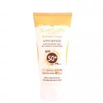 کرم ضد آفتاب ترمیم کننده SPF50 ویتی سنس سان سیف
