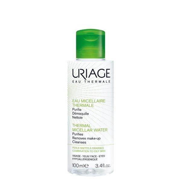 محلول پاک کننده صورت پوست چرب اوریاژ-پوست های مختلط و چرب