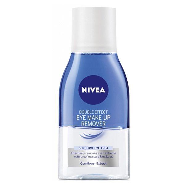محلول پاک کننده آرایش چشم دوفاز نیوآ