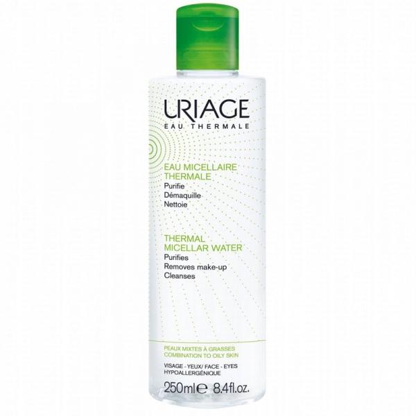 پاک کننده آرایش مناسب پوست مختلط تا چرب اوریاژ