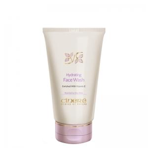 ژل شستشوی صورت پوست های معمولی تا خشک سینره