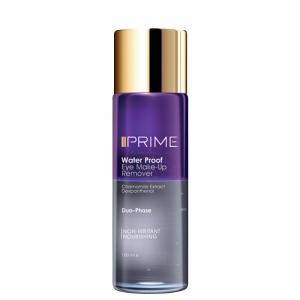 محلول پاک کننده آرایش دو فاز پریم