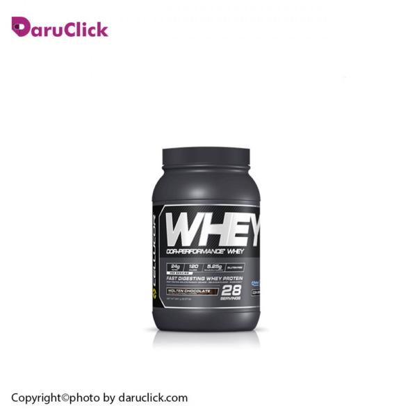 پودر پروتئین وی کور پرفورمنس سلوکور2پوندی