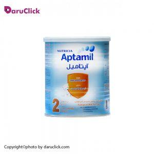 شیر خشک آپتامیل 2 نوتریشیا