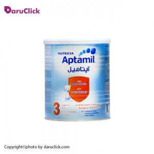 شیر خشک آپتامیل 3 نوتریشیا