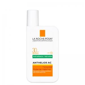 فلوئید ضد آفتاب آنتی شاین SPF30 لاروش پوزای