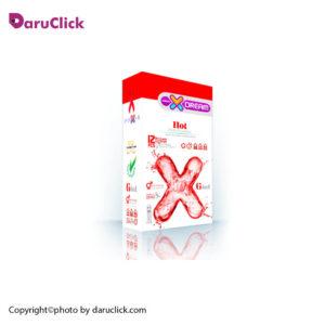 کاندوم تنگ کننده hot ایکس دریم