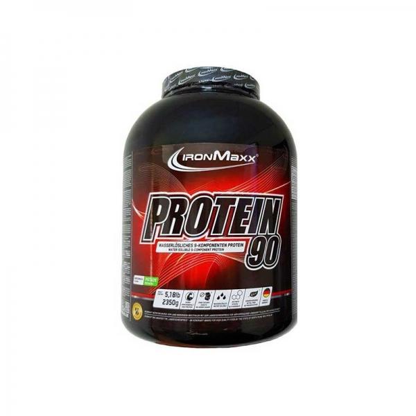 پودر پروتئین وی 90 آیرون مکس