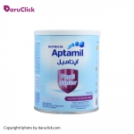 شیر خشک آپتامیل پپتی جونیور نوتریشیا