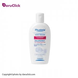 محلول پاک کننده استلا پروتکت موستلا
