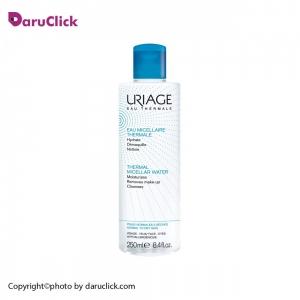 محلول پاک کننده آرایش پوست نرمال تا خشک اوریاژ