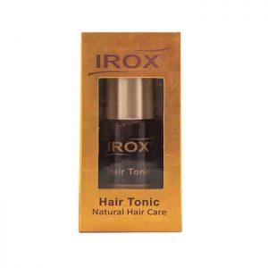 تونیک گیاهی تقویت کننده موی سر و ابرو ایروکس