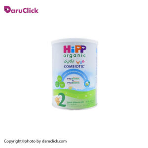 شیر خشک ارگانیک از 6 ماهگی به بعد کمبیوتیک هیپ