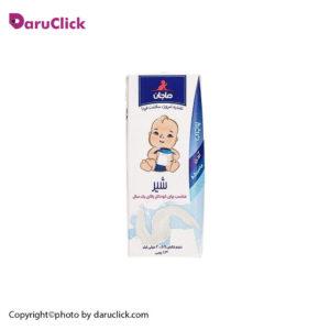 شیر ارگانیک مخصوص خردسالان پر چرب ماجان