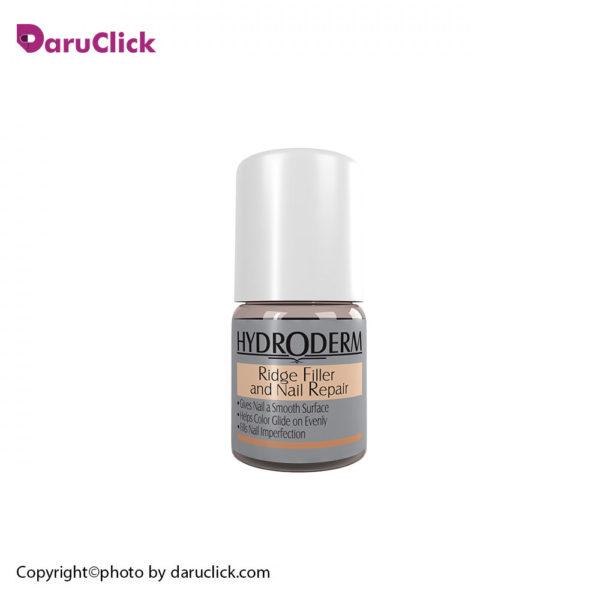 محلول ترمیم کننده ناخن هیدرودرم