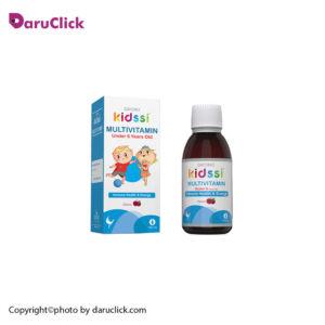 قطره کیدزی مولتی ویتامین دایونیکس فارما