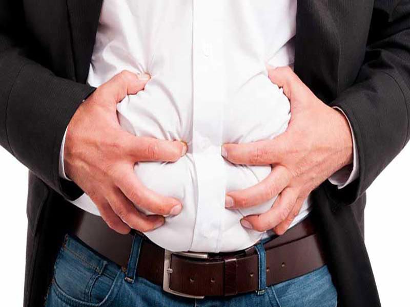 10 عامل اصلی نفخ و معرفی داروی درمان فوری آن