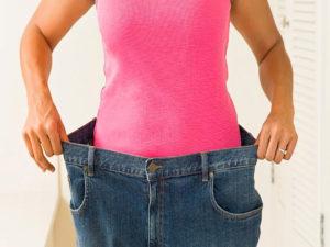 آموزش کاهش وزن سریع (4 کیلو) در یک هفته